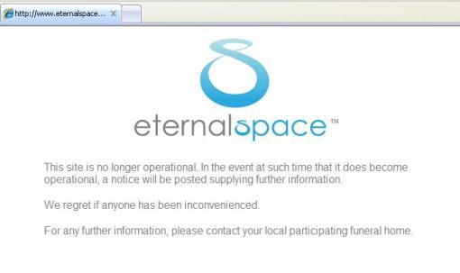 eternalspaceclosed
